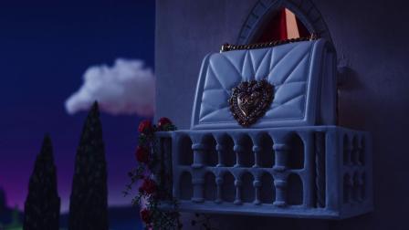 杜嘉班纳Devotion Bag诠释罗密欧与朱丽叶