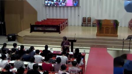 长春迁安基督教会圣乐培训班(九)下201808072012