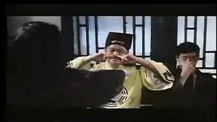 我在港台绝版鬼片:幽幻道士1之僵尸小子{国语}截了一段小视频