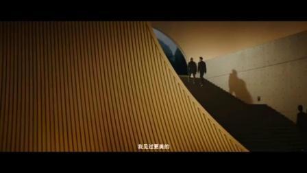 2018全新一代奥迪A8L广告-驾驭明天的智慧_标清