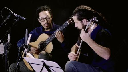 Still by Fred Hand - Brasil Guitar Duo