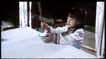 我在鬼怪电影系列《幽幻道士1之僵尸小子》截取了一段小视频
