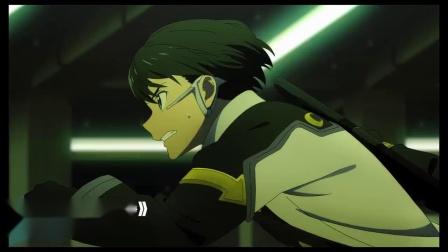 刀剑神域 序列之争(片段)女孩的演唱会,会夺走所有人的性命!