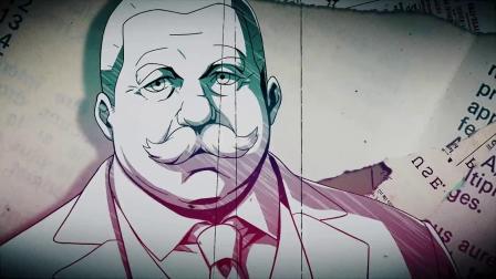 《侦探神宫寺三郎:眼之棱镜》最新宣传片