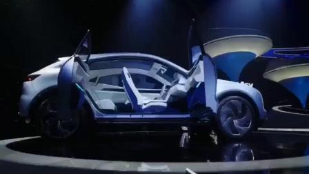 金菓EV新能源电动车