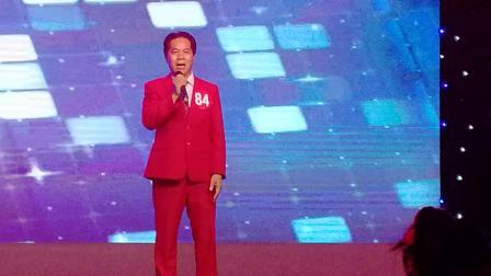 2018第九届CCTV全国才艺电视大赛总结赛广西北海代表庞杰老师演唱母亲获得金奖A