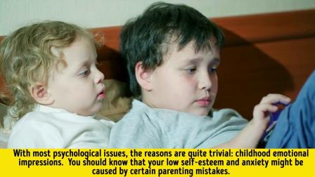 10 Psychology Problems That Might Be Caused By Parents