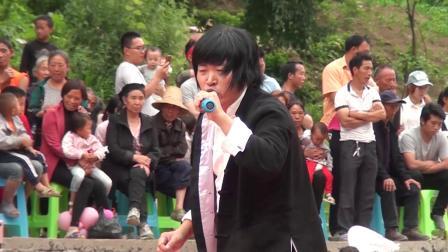 贵州毕节野狼谷景区开业庆典(下集)