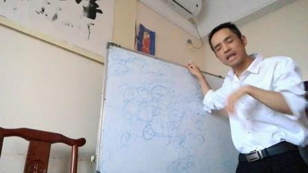 马永恒老师分享【如何从零到100万财富】