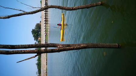 皮划艇考试VID_20180810_092957