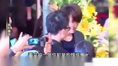 台湾节目 言承旭合作赵丽颖 大陆网友居然说他配不上小花