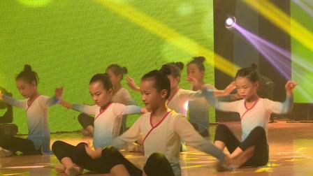 山东省中小学生校园艺术节海选 定陶区动感宝贝舞蹈培训中心
