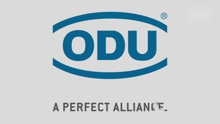 ODU Springtac contact technology_CN 线簧