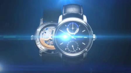 康斯登 Hybrid Manufacture自家机芯智能腕表