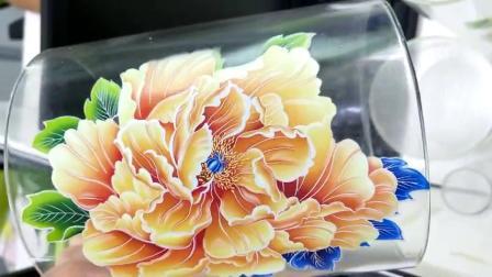 浮雕手机壳打印机 UV打印机 小型手机壳亚克力玻璃瓷砖木板背景墙l圆柱平板一体打印机