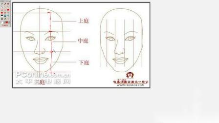 第二课动态网格头骨雕刻ZBrush4R8中文版雕塑建模圆雕视频教程