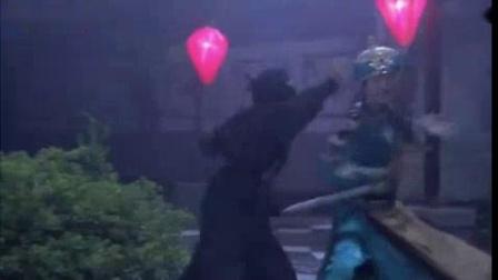 我在薛平贵与王宝钏 44 夜袭平贵遭阻拦 丽娜重伤身亡截了一段小视频