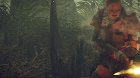 【TGBUS】《狂怒2》QuakeCon演示宣传片