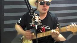 吉他阿北18年8月10日吉他直播间实况第一部