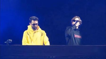 【Dj电音吧】Yellow Claw - Neversea Festival 2018