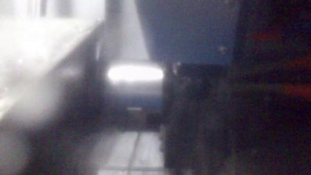 冰曲轴车长轴动画2012