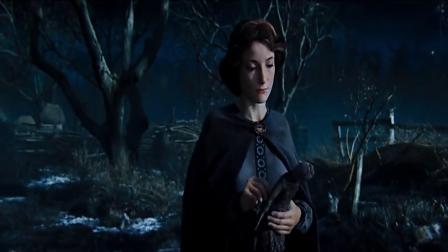 《巫师3 狂猎》最终发售前 震撼CG动画宣传片