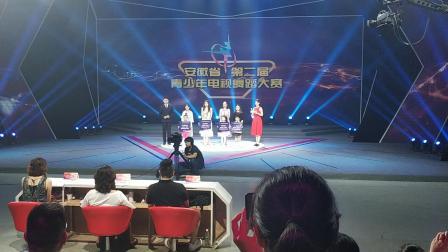 艺彩少儿培训机构安徽省第二届青少年电视舞蹈大赛02