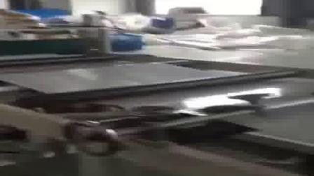 瑞安建升机械厂 双色塑料花盆拉片机 花盆成型机 花盆机