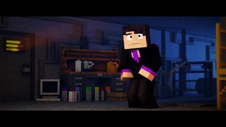 'You can't hide' Minecraft FNAFSL SFM