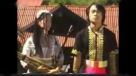 我在苗族电影 天上女仙女 超好听的背景音乐片段截了一段小视频