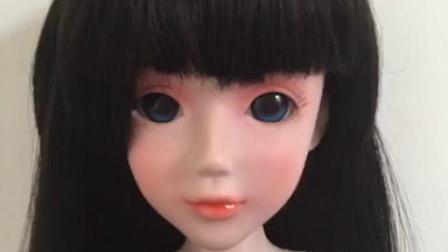 叶罗丽娃娃之二娃改装啦!美美哒
