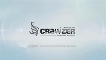 克拉乌泽/crawzer CHP-500演奏视频