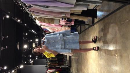 第17期 深圳原创设计组合品牌18秋冬女装 229件一份 均价68元