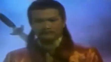 我在85版老版《八仙过海》片头曲,好听极了,仙气十足截取了一段小视频