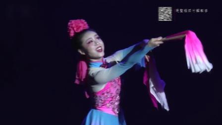 第十二届全国舞蹈展-兰花