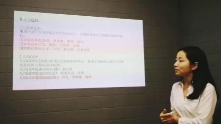越南房地产投资趋势分析1-个人简介