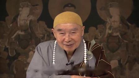 净空老法师:《无量寿经》为什么只留下五种原译本?