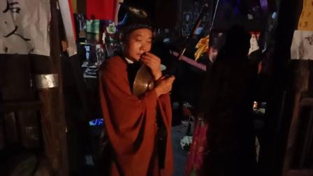 李公祖师逝世