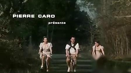 我在法国经典译制片《老 枪》上译配音 法国和西德经典译制片截了一段小视频