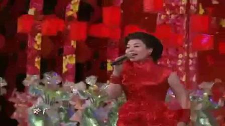 2011年春晚歌舞 幸福赞歌—阎维文 张也