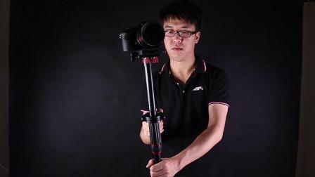 劲捷VS1032 摄像单反稳定器