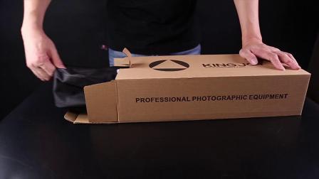 劲捷VS60 摄像单反稳定器