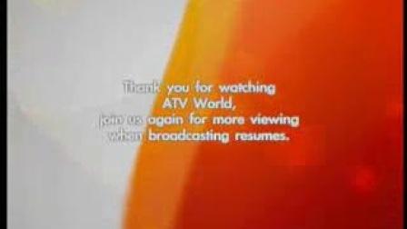 我在2007年 - 亚视国际台收台片段截了一段小视频