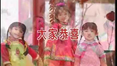 双星报喜 王雪晶VS.庄群施_标清