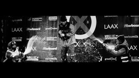 LAAX OPEN 2019 见!