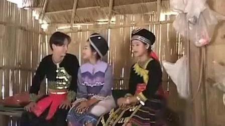 我在苗族电影【 Tsawg tiam los hlub koj 】 (第一集)截了一段小视频