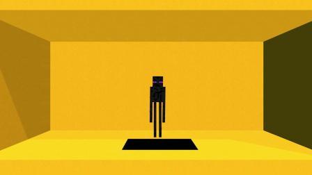 我的世界动画-疯狂木偶人-Kreelo