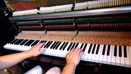 2007年二手钢琴kawai卡哇伊k3 2571926