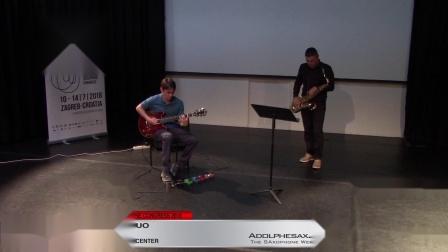 Alloy by Rich Patittuci -  Fragments DUO