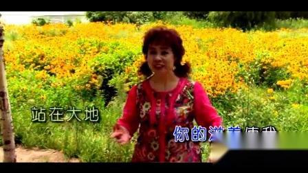 勺儿TV龙团成员:王越歌曲《我是向日葵》演唱
